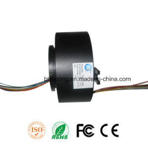 Long Life-Span Water&Dust Proof Wind Turbine Slip Ring pictures & photos