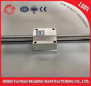Low Noise and Bearing Steel (GCr15) for Drilling Machines Gsb-Ba/Bal Low Noise Linear Guide