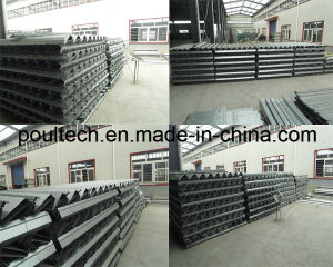 Layer Chicken Cage Equipment Battery Cage System Poultry Farm pictures & photos