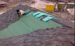 Tile Underlayment /Asphalt Shingle Underlayment/Felt pictures & photos