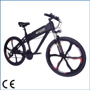 349d278eeeb China Ce Approval The Fastest Electric Mountain Bike in The World (OKM-410)  - China E-Bike, E-Bicycle