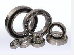 Ball Bearing, Automobile Bearing, Motor Bearing 6011, 6011z, 6011-2z, 6011RS, 6011-2RS pictures & photos