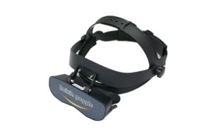 Veterinary Instrument-Ultrasound Goggles-for Animal pictures & photos