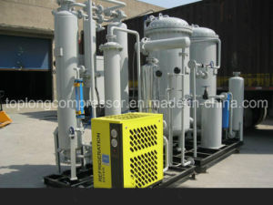 Nitrogen Psa Generator for Industry Production with Good Quality (BPN99.99/2000) pictures & photos