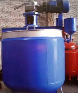Stainless Steel Reactor Chemical Reacting Kettle pictures & photos