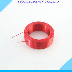 Electric Air Inductor Tesla Coil Enamel Copper Wire