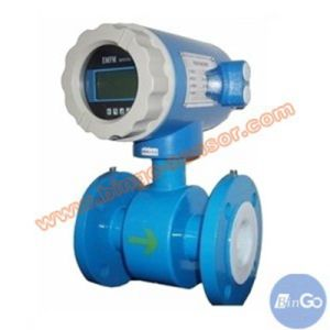 Smart Electromagnetic Flow Meter for Liquid pictures & photos