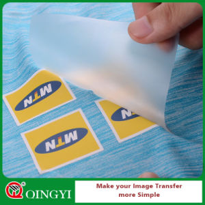 Qingyi Pet Heat Transfer Film for Offset Printing pictures & photos