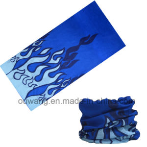 Personalized Customized Multifunctional Microfiber Seamless Bandana Headwear pictures & photos