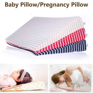 Sandexica Baby Infant Newborn Safety Wedge Pillow Baby Pillow Pregnancy Pillow