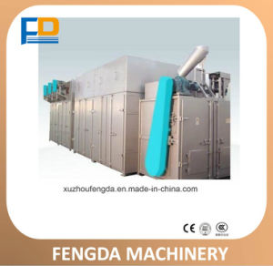 Floating Fish Feed Dryer for Feed Drying Machine (SHG27/16F)