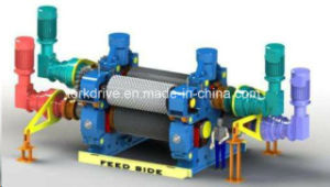 Sugar Cane Mill Planetary Geared Motor