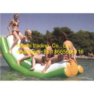 Water Inflatable Seesaw/Adult Seesaw/Inflatable Playground Seesaw
