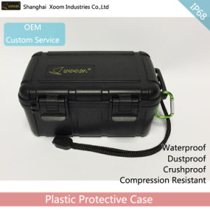 Safety Outdoor Storage Box Watertight Gear Box Waterproof Camera Box