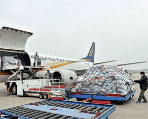 Cheap Air Cargo Air Freight to India China to USA Canada America Australia  Spain Germany UK England France
