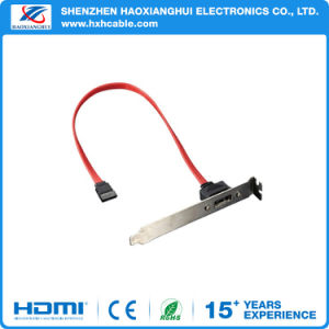 20cm High Speed USB 2.0 SATA to Power eSATA Cable