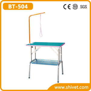 Stainless Steel Beauty Table (BT-504) pictures & photos