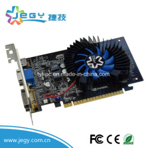 2017 High Cost-Effective Gt210 Graphic Card DDR2 256MB 64-Bit OEM VGA Card pictures & photos
