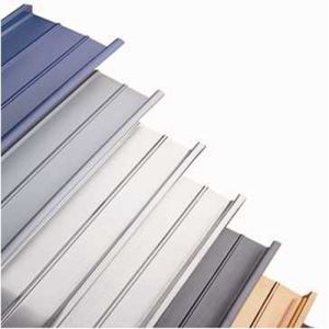 3003/3004/3005 Roofing Ceiling Color Coated Aluminium Sheet pictures & photos