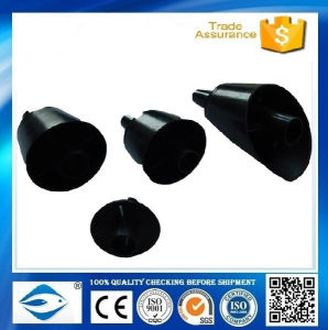 EPDM Motorcycle Rubber Dirt-Proof Boots/Ningbo Molded Rubber Part pictures & photos