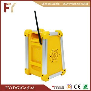 Popular Style Fy5815 Portable Speaker Used Outside