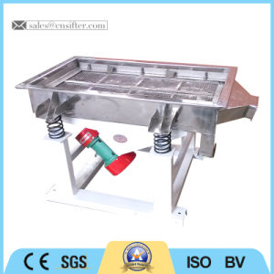High Quality Rotary Vibrating Sieve / Vibration Sieve pictures & photos