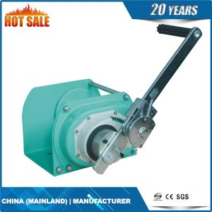 1.6t Portable Hand Winch with Ce Certificate pictures & photos