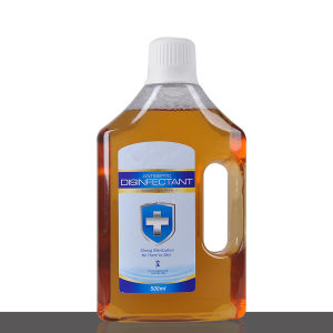 New Formula Antibacterial Household Disinfectants