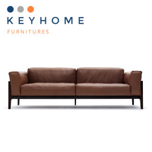 Excellent Italian Real Leather Sofa Set With Wooden Frame Unemploymentrelief Wooden Chair Designs For Living Room Unemploymentrelieforg
