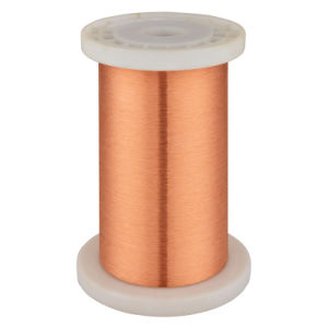 QA Enameled Copper Wire pictures & photos