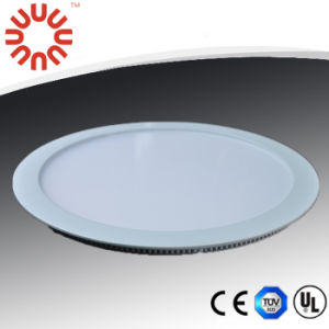 2015 Hot Selling Round Shape LED Light (CE, RoHS) pictures & photos