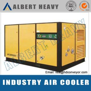Variable Frequency Inverter Air Cooling Screw Air Compressor pictures & photos