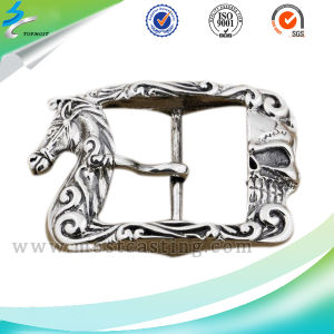 Lost Wax Casting Stainless Steel Fashion Buckles pictures & photos