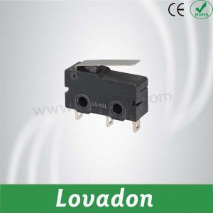 Ls-5gl High Quality Automation Limit Switch Micro Switch pictures & photos