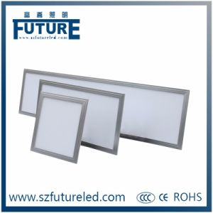 24W Dimmable Rectangle Suspended LED Ceiling Light Panel