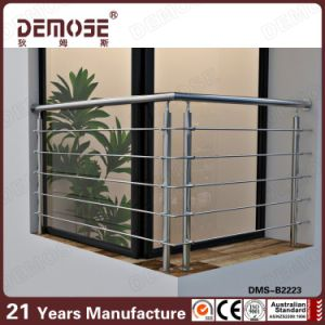 Sale Deck Cheap Metal Guardrail (DMS-B2223)