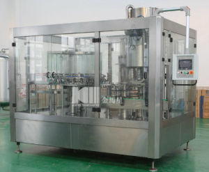 Complete Water Production Line with CE Certificate pictures & photos