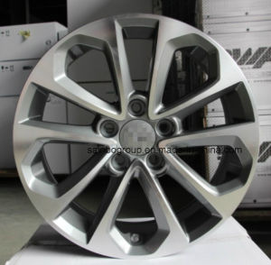 15-20inch Car Wheels/Wheel Rim for Hyundai. Honda, Lexus and Ect pictures & photos
