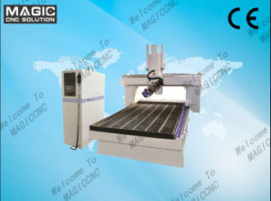 Magic 4 Axis CNC Router Machine for Woodworking