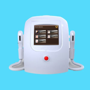 Mini IPL Hair Removal and Skin Rejuvenation Beauty Equipment