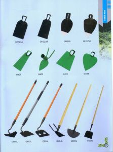 Tangshan Industry Trade Co Ltd Catalogue Hoe 4 pictures & photos