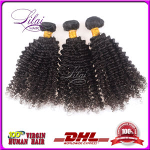 Mongolian Kinky Curly Hair/Fashion Style Curly Hair Extension