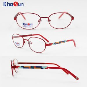Kids Optical Frames Kk1049 pictures & photos