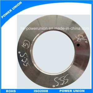 Stainless Steel Round Slitting Blades for Slitting Machines pictures & photos