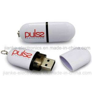 Promotional Tablet USB Flash Drive with Logo Printed (101)