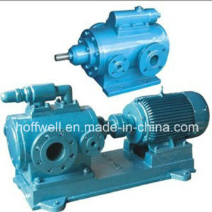 CE Approved 3QGB Heating Three Screw Pump pictures & photos