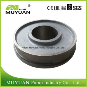 Acid Resistant Sludge Handling Mud Pump Parts pictures & photos