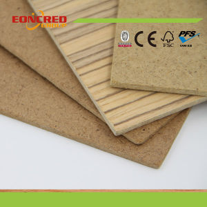 Eoncred Raw MDF/Veneered MDF/Melamine MDF (All Specifications)