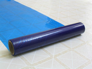 Polyethylene Film for Marbles Surface Protection pictures & photos