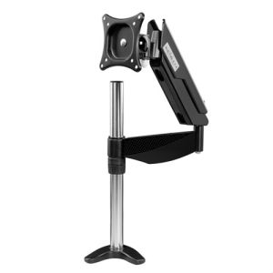 New Design Computer Display Rotating Desk Mount